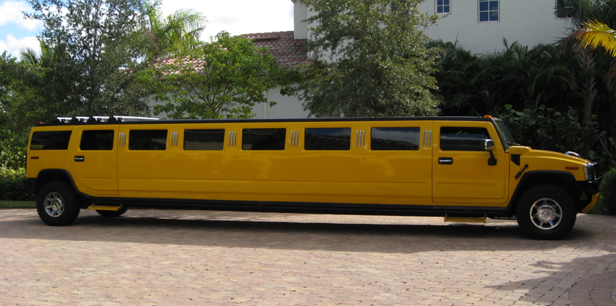 Vehicles & Rates | Naples Limousine, Airport Shuttles and Black Car